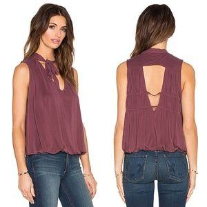 Free People Forget Me Not Tank